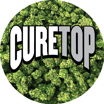 Cure top santa cruz cannabis cup