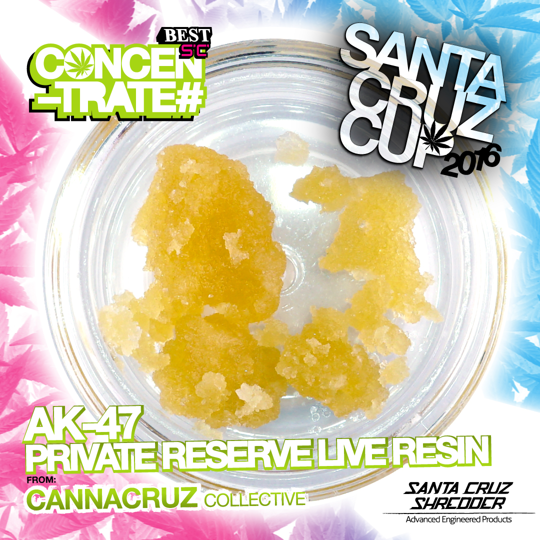cannacruz collective private reserve live resin