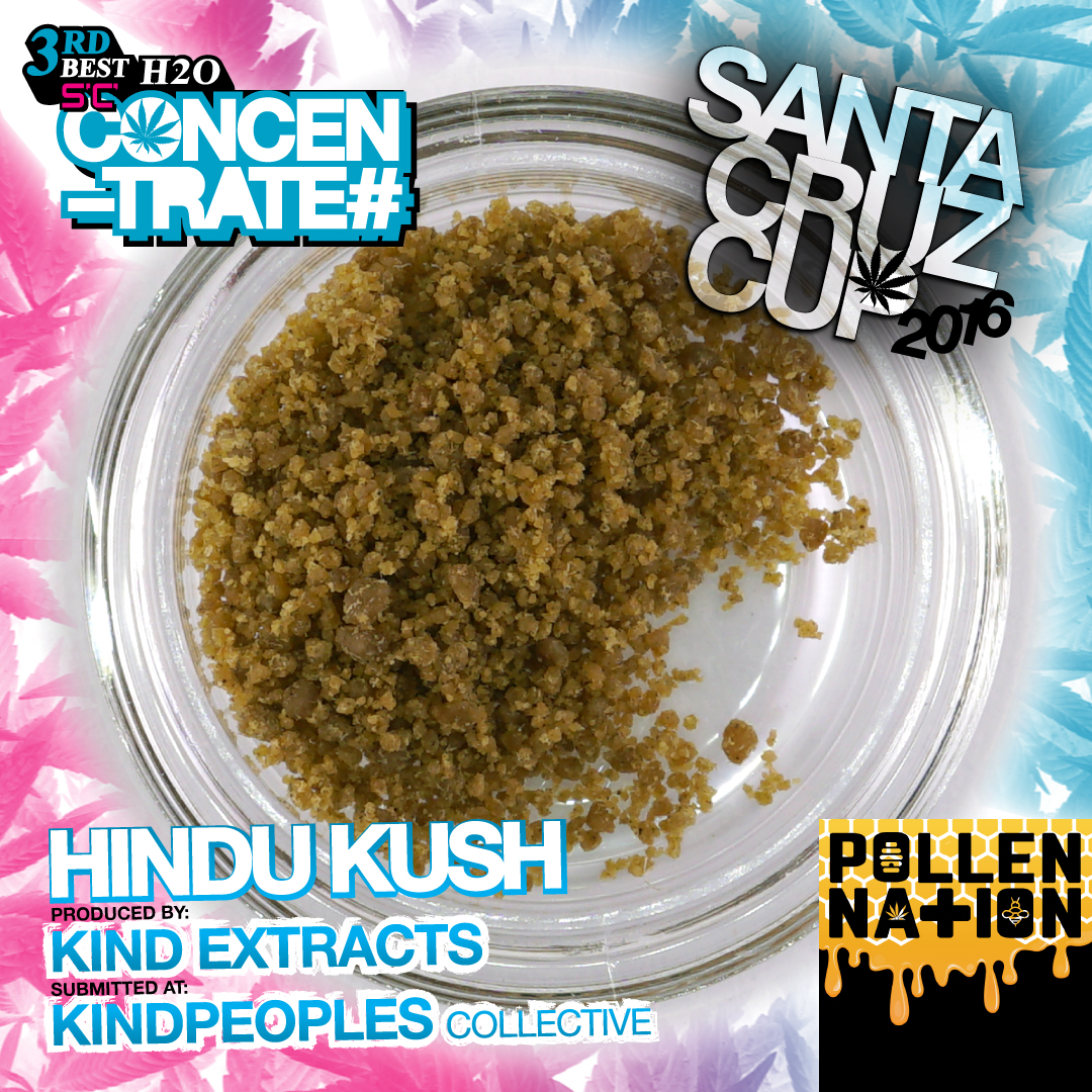 Kind extracts kind peoples best h20 concentrate
